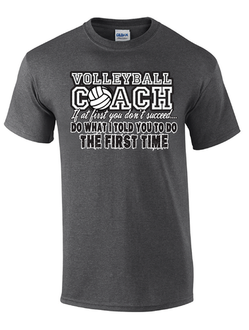 2015 COACH - SHORT SLEEVE