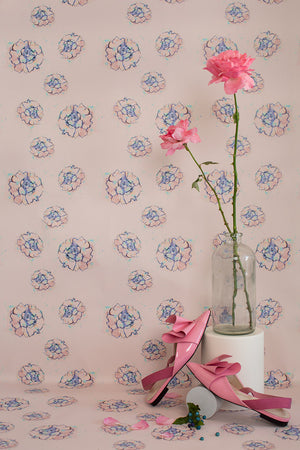 Load image into Gallery viewer, Phoebe Flower Pink