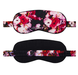 Ranunculus Eye Mask