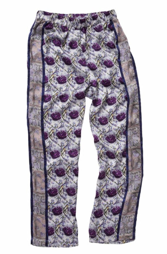 Orson Rosebud Purple Pant SAMPLE (Size Small)