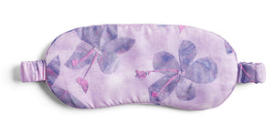 Passion Flower Eye Mask