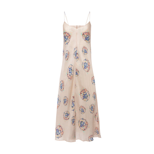 Silk Phoebe Flower Slip (Size Small)