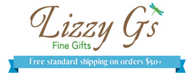 Lizzy G's Fine Gifts
