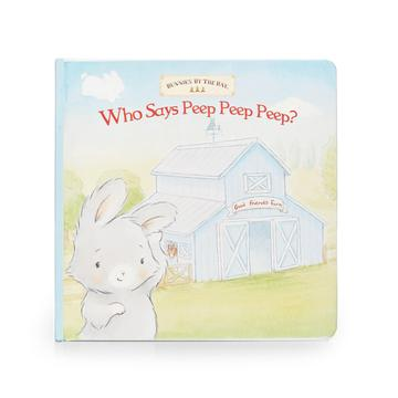Board Books by Bunnies by the Bay