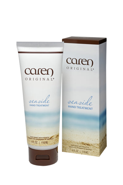 Caren Hand Treatment 4oz