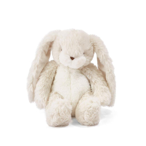 "Wee Nibble 8"" Bunny Plush"