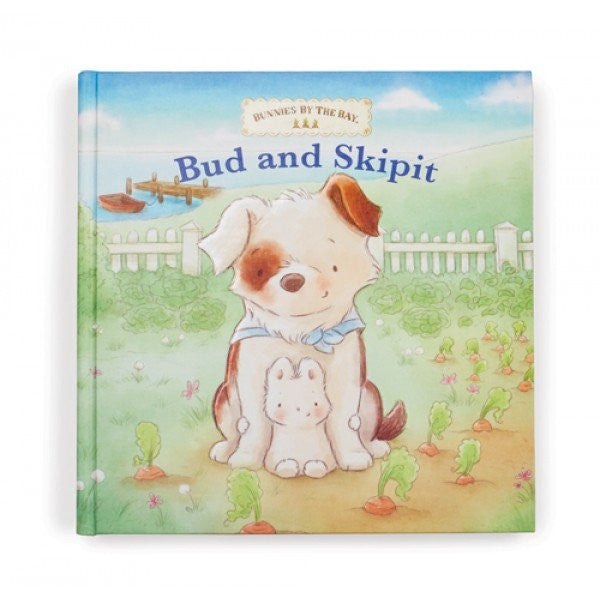 """Bud and Skipit"" Board Book"