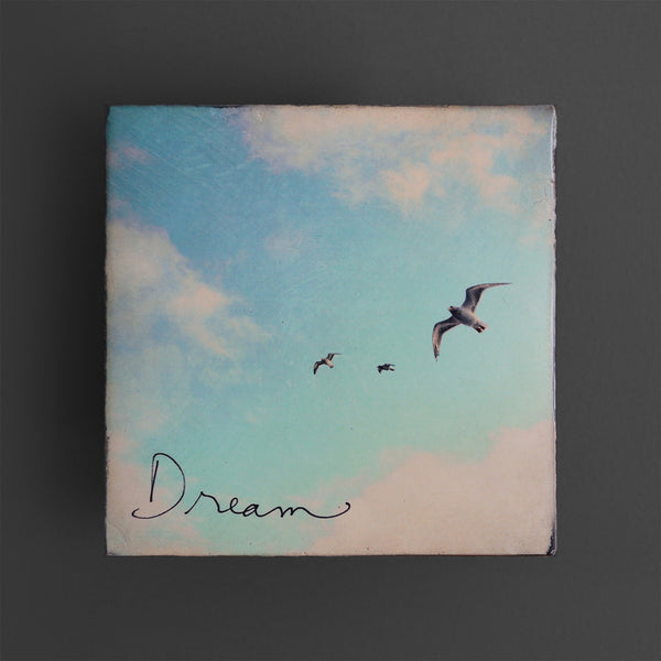 Dream Plaque-Small