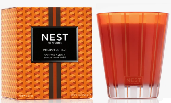 Pumpkin Chai by Nest Fragrances