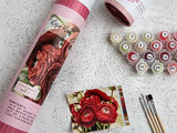 Pink Picasso Paint by Number Kits