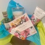 Deluxe Lollia Spa Gift Set