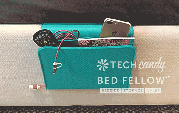 Tech Accessories by Tech Candy