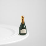 Champagne Bottle Mini