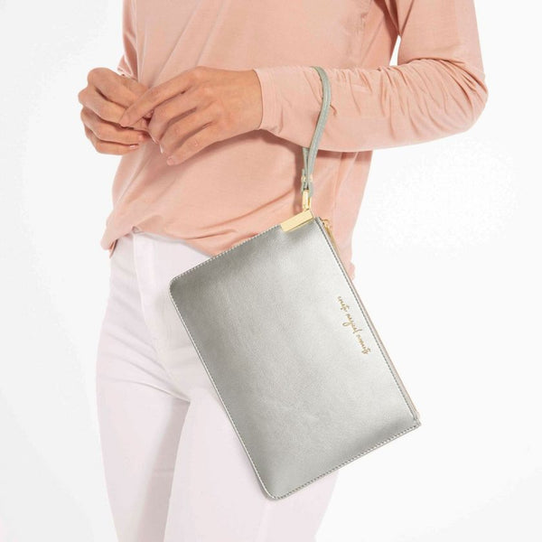 Secret Pouch by Katie Loxton
