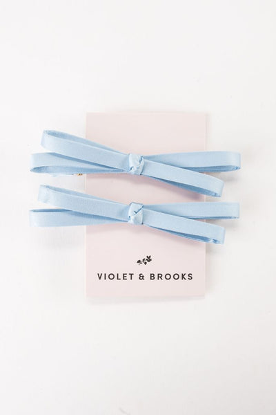 Hair Accessories by Violet + Brooks
