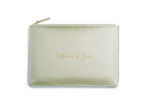 Perfect Pouch - Mother of the Bride/Groom