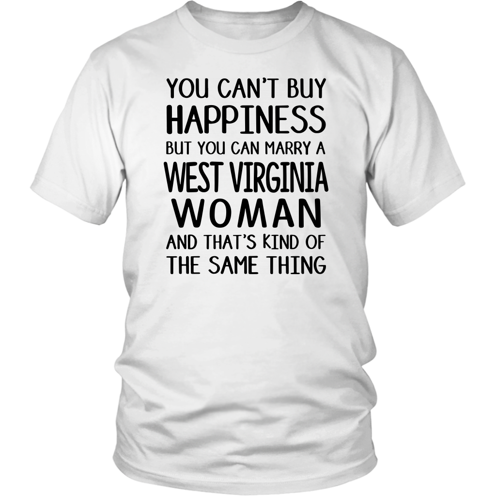 But You Can Marry A West Virginia Woman Baseball Tee
