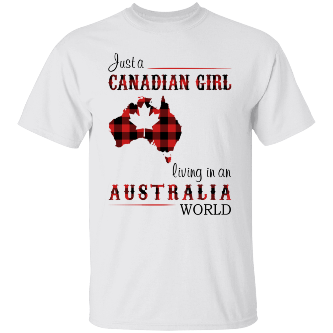 JUST A CANADIAN GIRL LIVING IN A AUSTRALIAN WORLD
