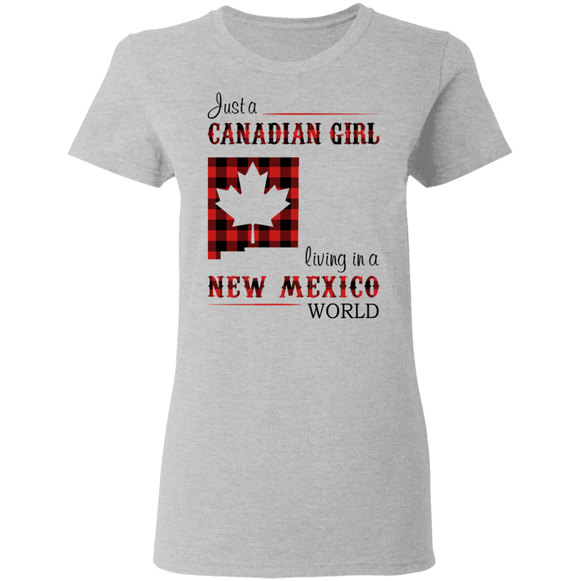 JUST A CANADIAN GIRL LIVING IN A NEW MEXICO WORLD