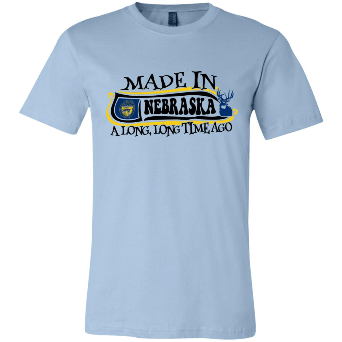 MADE IN NEBRASKA A LONG TIME AGO