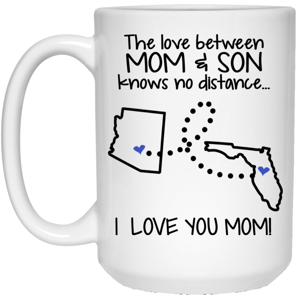 FLORIDA ARIZONA THE LOVE BETWEEN MOM AND SON