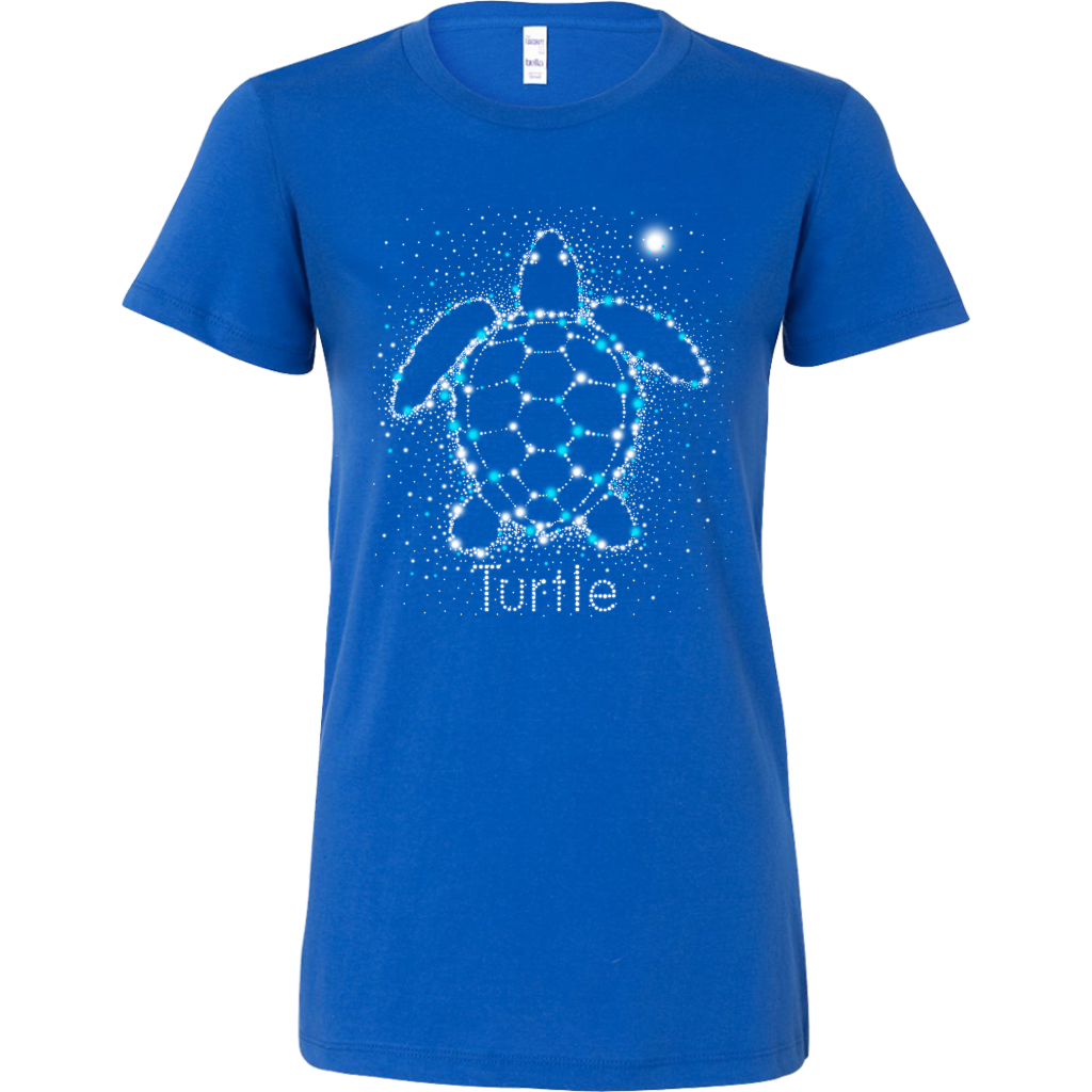 Sea Turtle Light T-Shirt