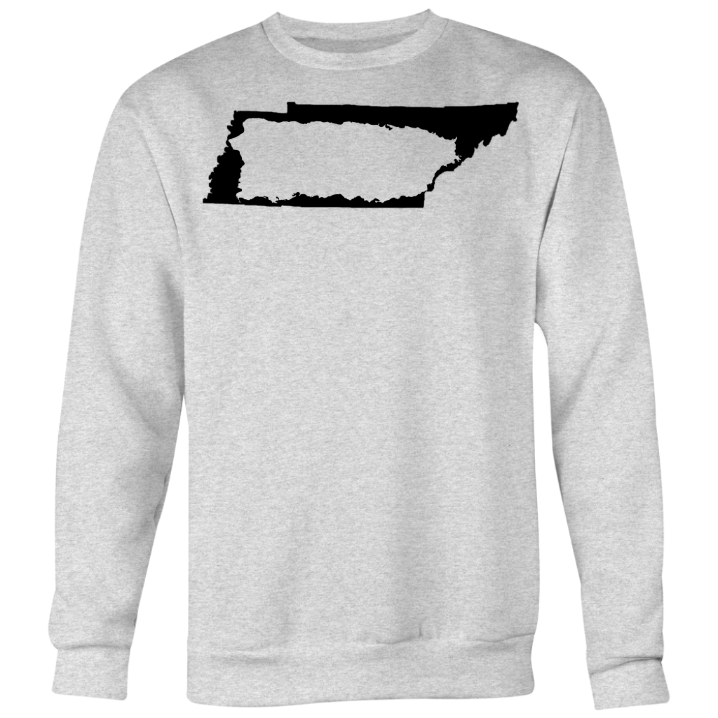 Living In Tennessee And You're From Puerto Rico T Shirt