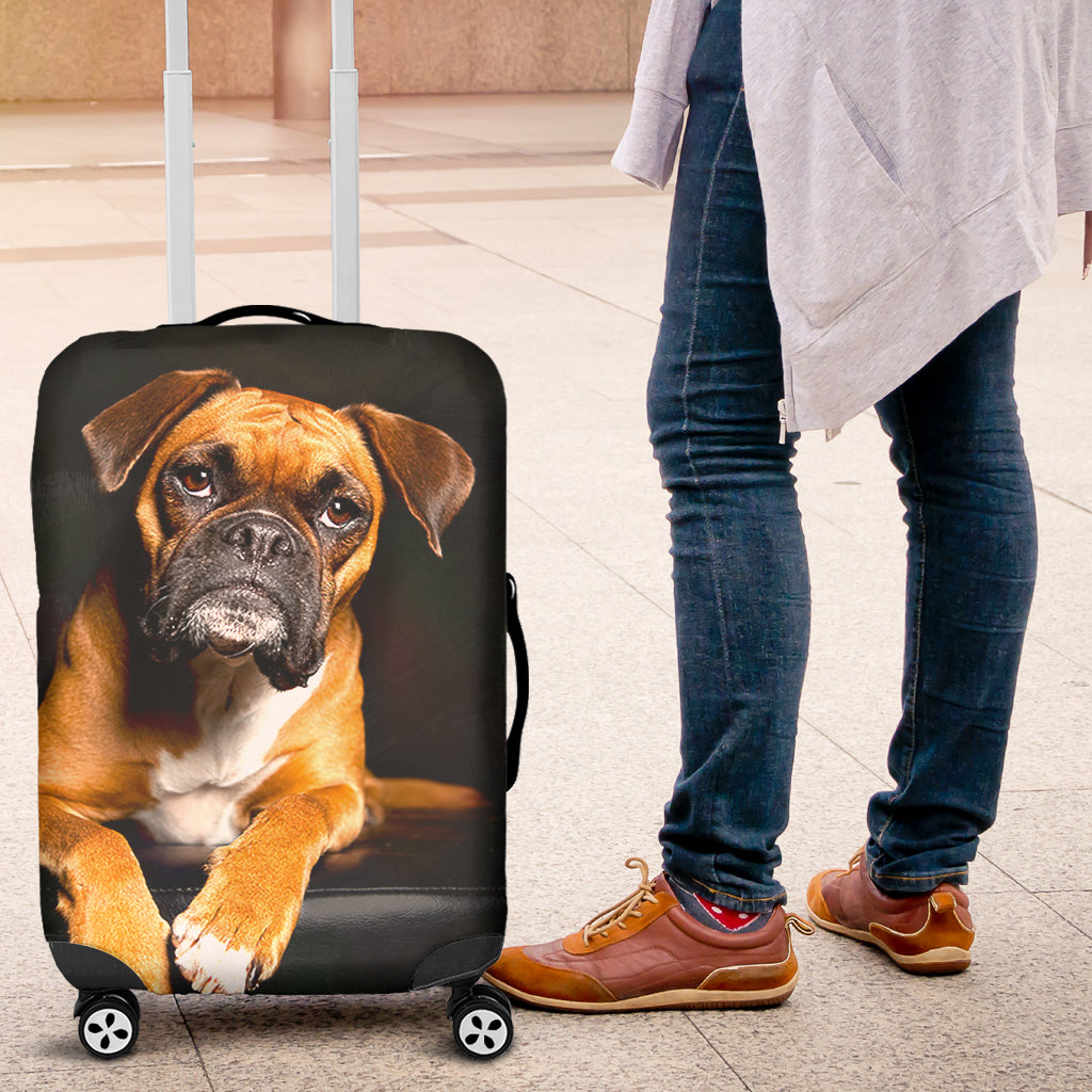 BOXER LUGGAGE COVERS