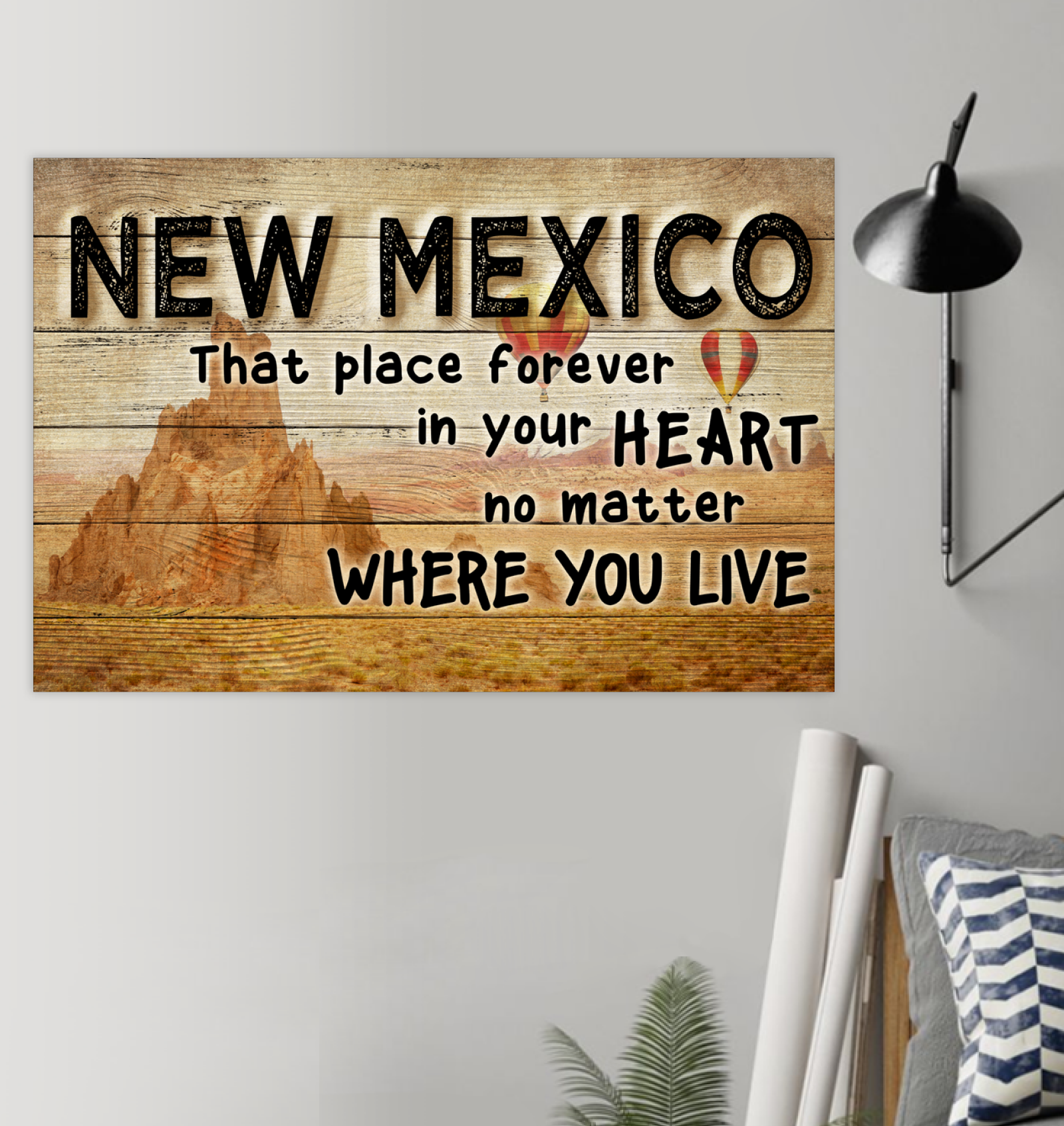 NEW MEXICO THAT PLACE FOREVER IN YOUR HEART