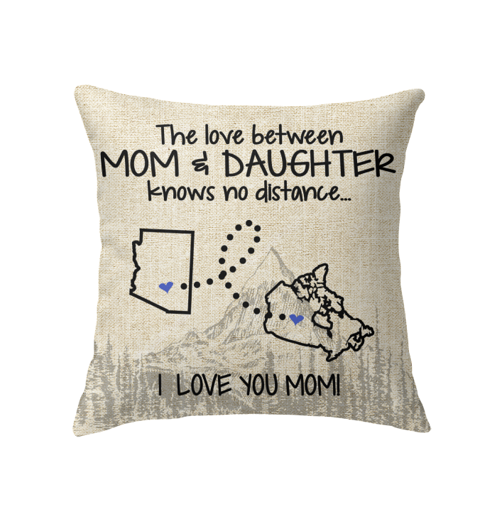 CANADA ARIZONA THE LOVE BETWEEN MOM AND DAUGHTER