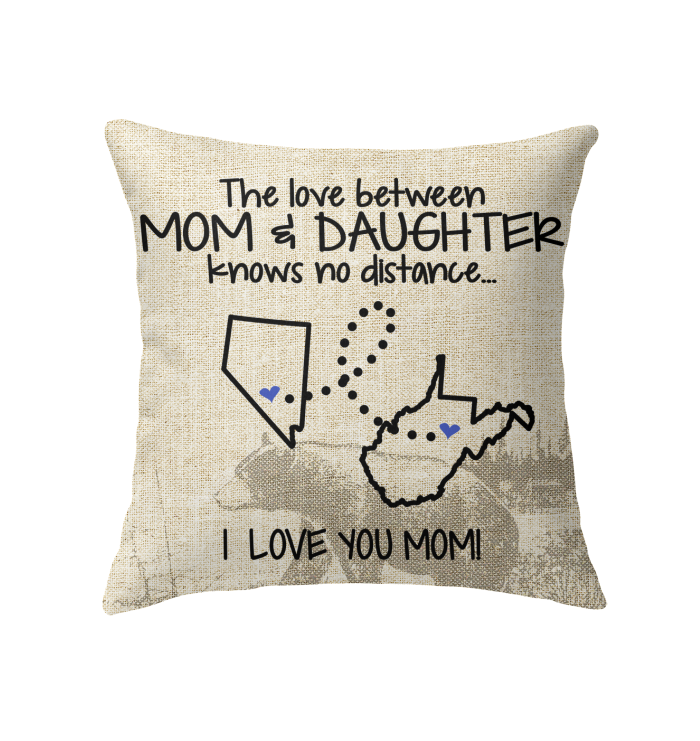 WEST VIRGINIA NEVADA THE LOVE BETWEEN MOM AND DAUGHTER