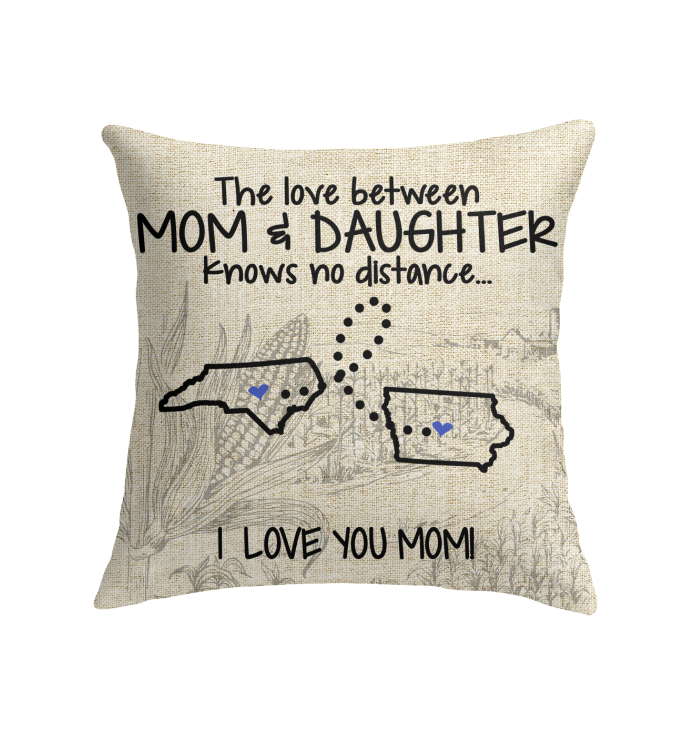 IOWA NORTH CAROLINA THE LOVE BETWEEN MOM AND DAUGHTER