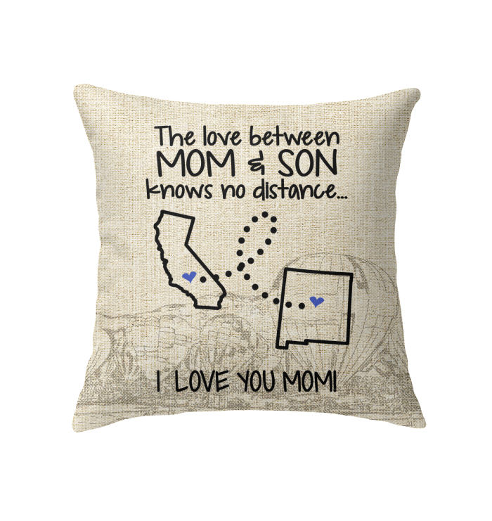 NEW MEXICO CALIFORNIA THE LOVE BETWEEN MOM AND SON