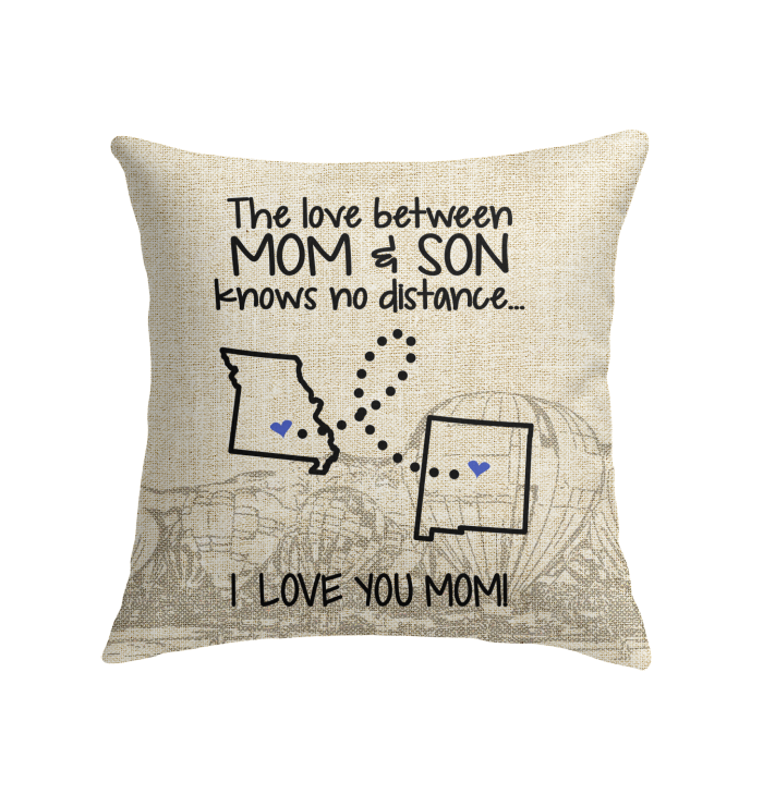 NEW MEXICO MISSOURI THE LOVE BETWEEN MOM AND SON