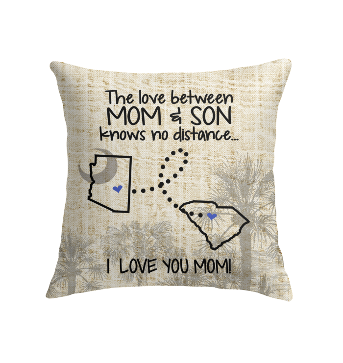 SOUTH CAROLINA ARIZONA THE LOVE BETWEEN MOM AND SON