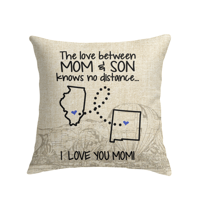 NEW MEXICO ILLINOIS THE LOVE BETWEEN MOM AND SON