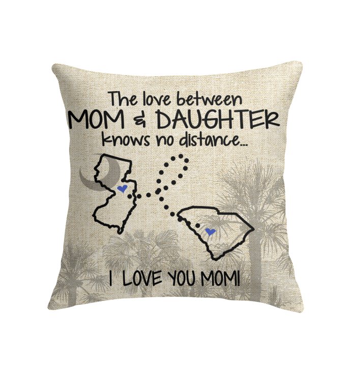 SOUTH CAROLINA NEW JERSEY THE LOVE BETWEEN MOM AND DAUGHTER