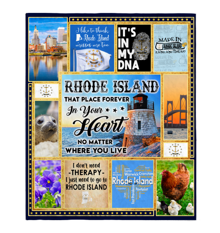 RHODE ISLAND THAT PLACE FOREVER IN YOUR HEART NO MATTER WHERE YOU LIVE