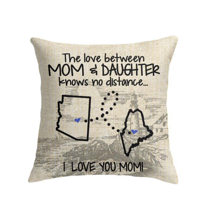 MAINE ARIZONA THE LOVE BETWEEN MOM AND DAUGHTER