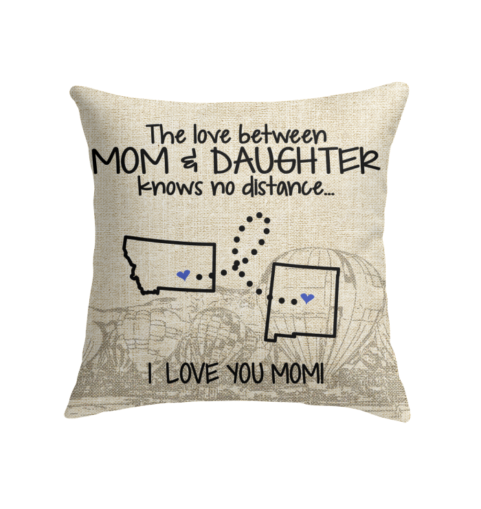 NEW MEXICO MONTANA THE LOVE BETWEEN MOM AND DAUGHTER