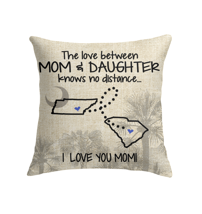 SOUTH CAROLINA TENNESSEE THE LOVE BETWEEN MOM AND DAUGHTER