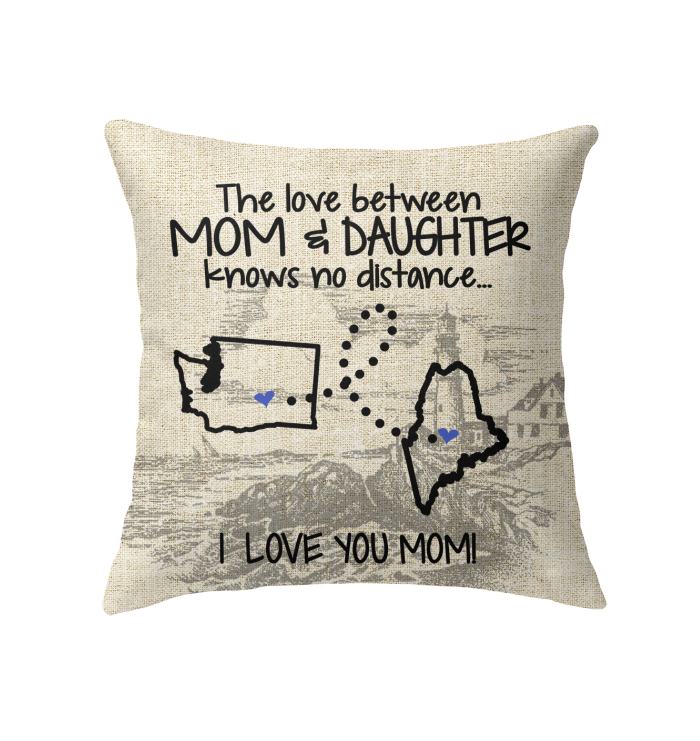 MAINE WASHINGTON THE LOVE BETWEEN MO AND DAUGHTER