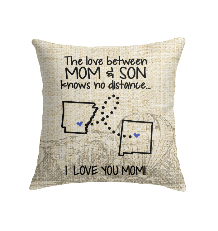 NEW MEXICO ARKANSAS THE LOVE BETWEEN MOM AND SON