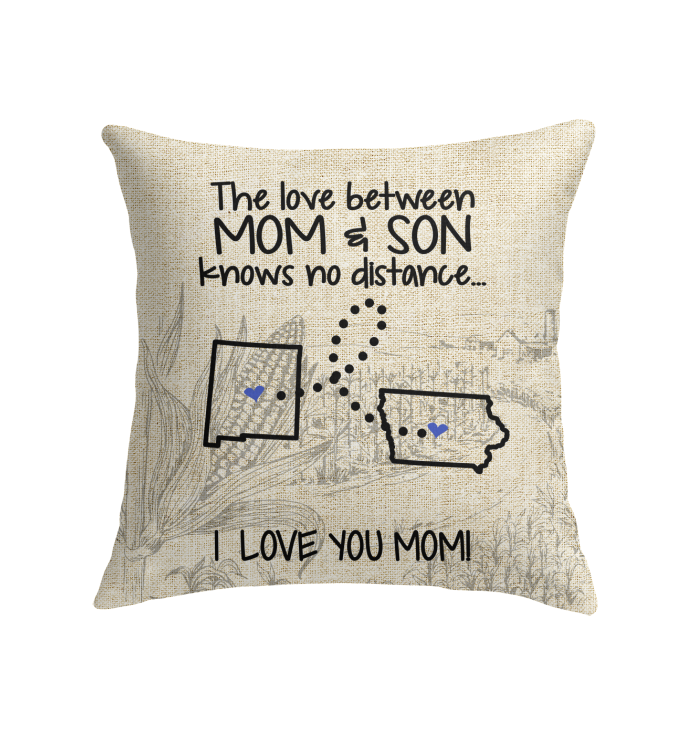 IOWA NEW MEXICO THE LOVE BETWEEN MOM AND SON
