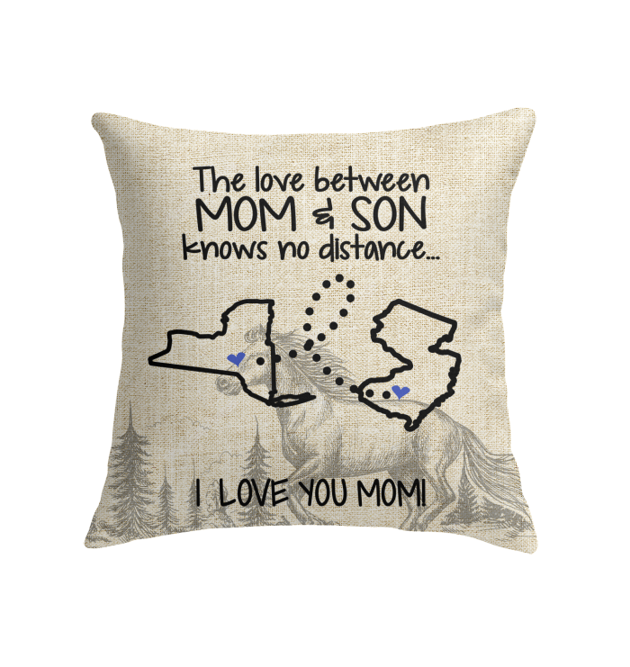NEW JERSEY NEW YORK THE LOVE BETWEEN MOM AND SON