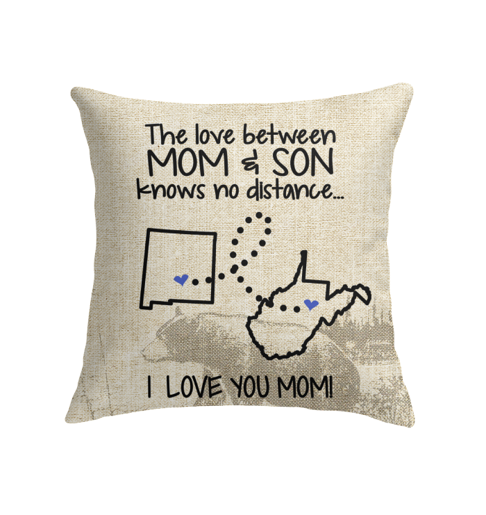 WEST VIRGINIA NEW MEXICO THE LOVE BETWEEN MOM AND SON