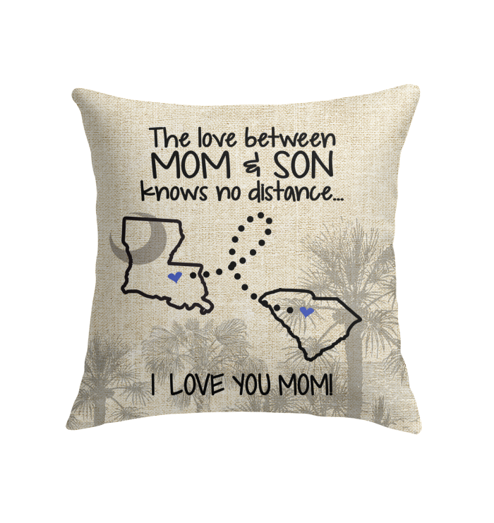 SOUTH CAROLINA LOUISIANA THE LOVE BETWEEN MOM AND SON