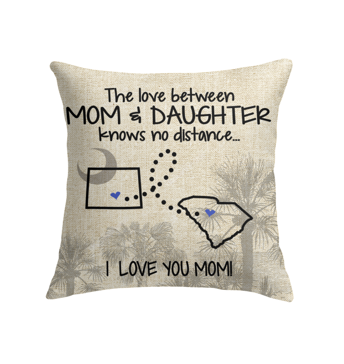 SOUTH CAROLINA WYOMING THE LOVE BETWEEN MOM AND DAUGHTER