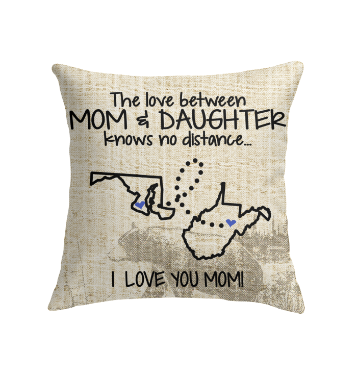 WEST VIRGINIA MARYLAND THE LOVE BETWEEN MOM AND DAUGHTER