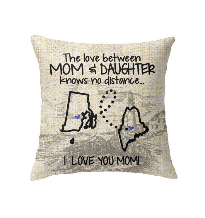 MAINE RHODE ISLAND THE LOVE BETWEEN MOM AND DAUGHTER